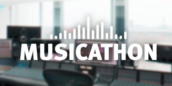 la musica y las marcas