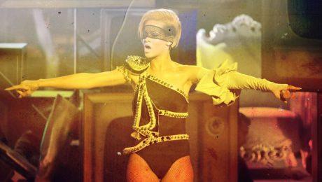 Rihanna concierto EDM