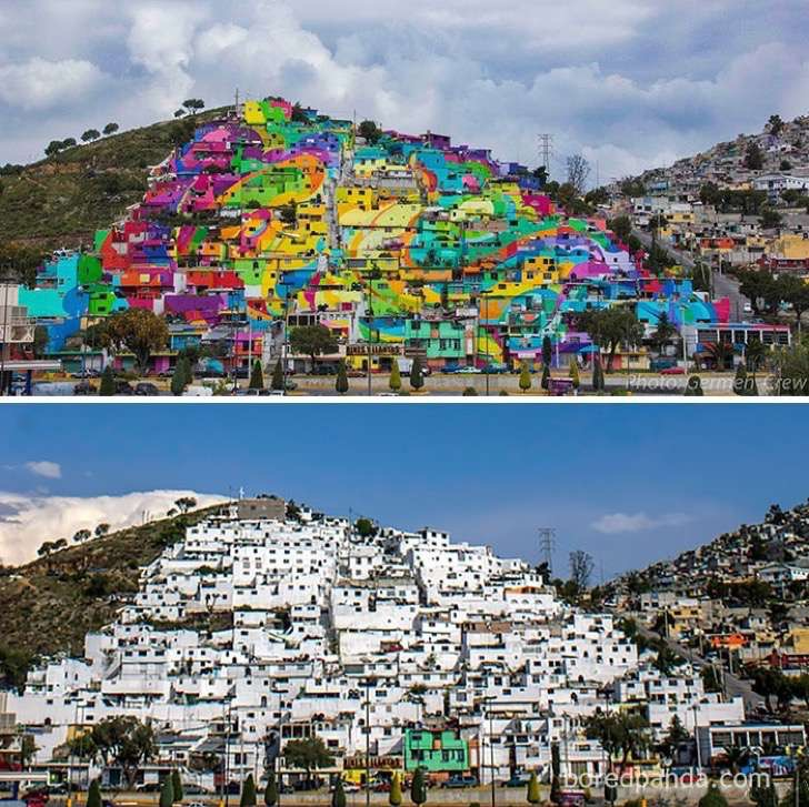 palmitas-mexico-before-after-street-art-boring-wall-transformation