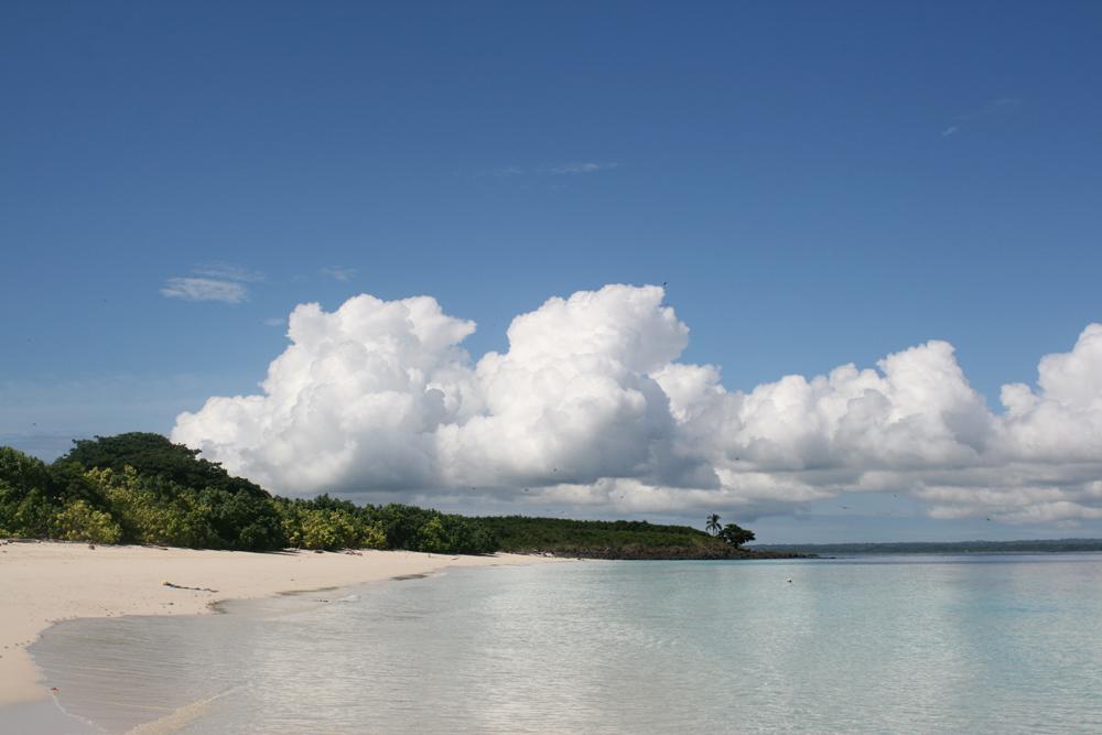Isla_iguana_beach