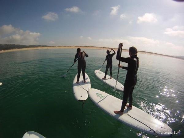 paddle-surf-a-lanzada-tartaruga-surf-center
