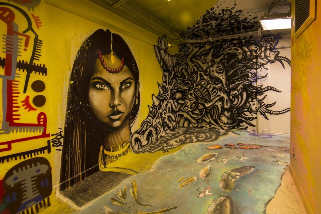 residencia paris urban art (14)