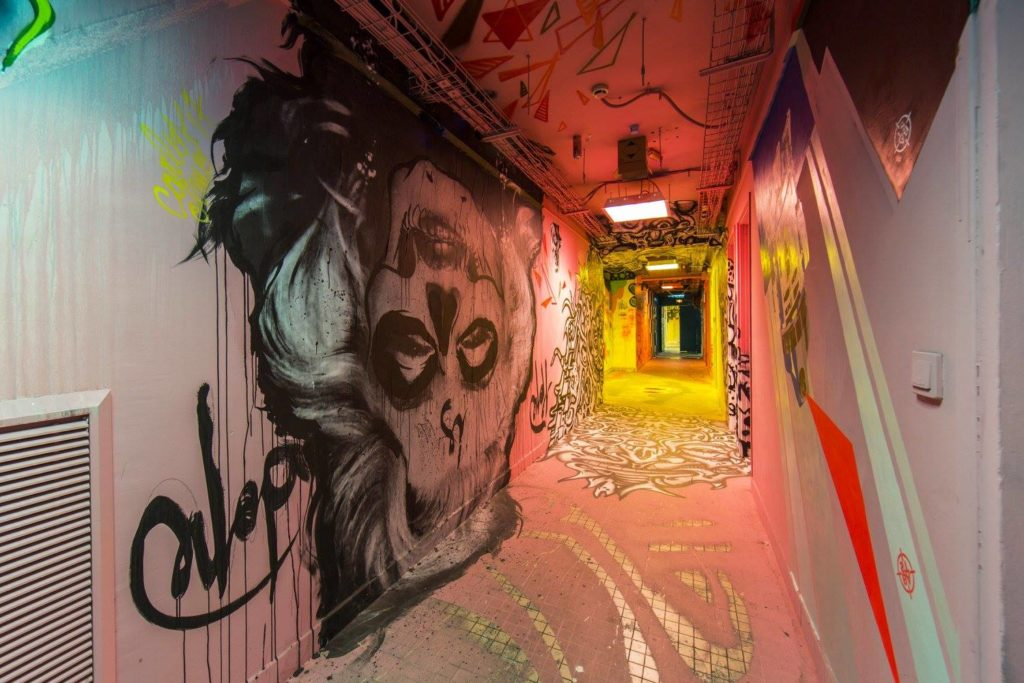 residencia paris urban art (28)