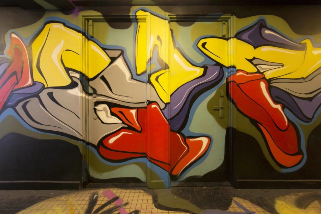residencia paris urban art (8)