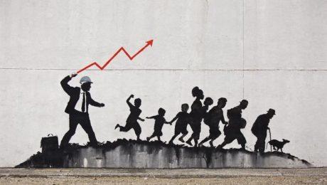 Créditos fotografía: Banksy