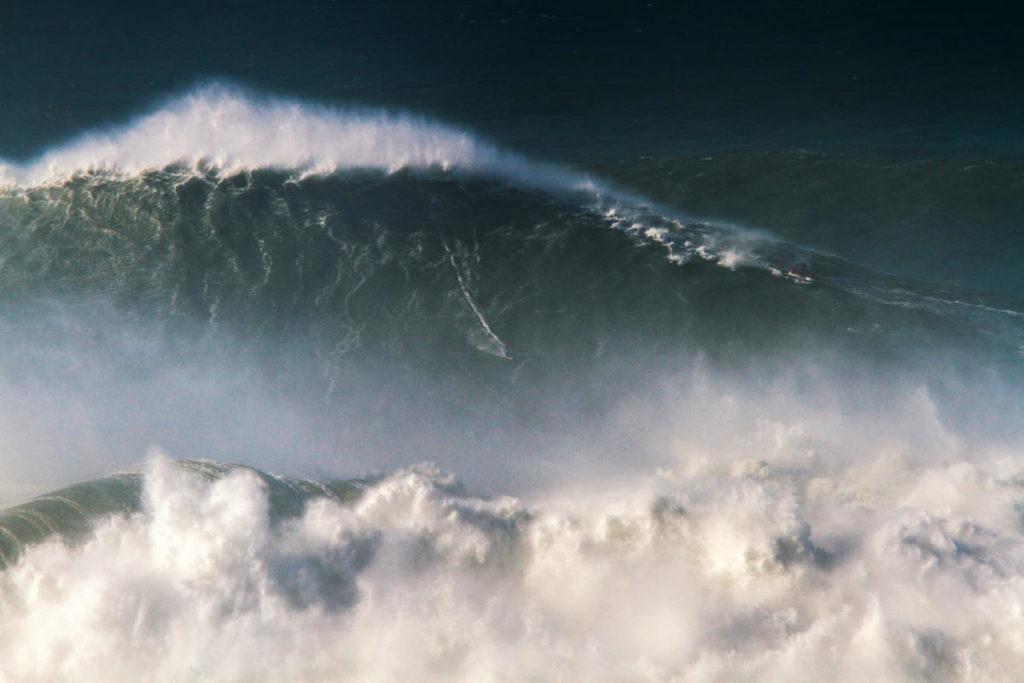 Ganadores de los premios Big Waves Awards